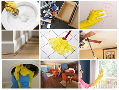 Services offered by Superior Bond Cleaning Melbourne